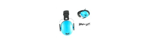 Casques anti bruit