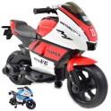 Moto électrique enfants 12 volts Style Yamaha M1
