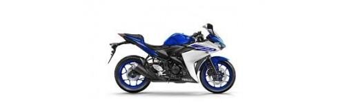 Yamaha R3 2015 - 2016