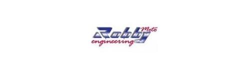 Demi guidon ROBBY