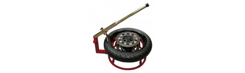 Pneus / roues