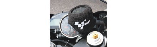 Protection bocal liquide de frein